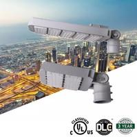 Wholesale flood light ip67 for sale - Group buy 80W W W W LED Street Light street road walkway lamp tunnel flood light matched pole adapter years warranty