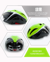 Wholesale Male women s bicycle helmet EPS light mountain bike helmet bicycle helmet single car helmet safe and comfortable new guy steps new arriva