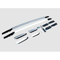Wholesale Roof Rail - Cargo Roof Top Carrier Rail Bars For Toyota RAV4 2013-2014 Baggage Luggage Carrier Car Parts and Accessories