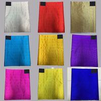 Wholesale Yellow Sego Gele - African Headtie Headwrap Nigerian Party Gele Head tie, Sego Head Wrap, Wrapper Scarf for wedding LXL-22
