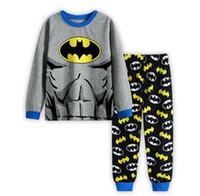 Wholesale Princess Pyjamas - New kids Girls pajamas sets Princess pyjamas kids pijama infantil sleepwear home clothing cartoon cotton Baby pijama 2-7Y