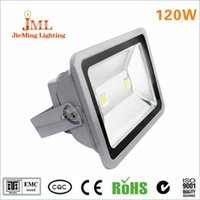 120W LED floodlight usado estrada IP 65 projector ao ar livre 4pcs / lot drop shipping flood light 5730 chip LED