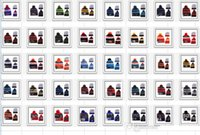 Wholesale Mix Match Beanies - Wholesale 2017 Team Beanies Caps Sports Hats Mix Match Order 18 Teams All Caps in stock Knit Hat Accept Mix Order