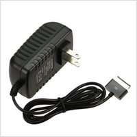 Wholesale 15v Transformer - AC Wall Charger 15V 1.2A Power Adapter For Asus Eee Pad Transformer TF101 TF201 TF300 TF300T TF700 TF700T SL101 H102 Tablet PC MQ50