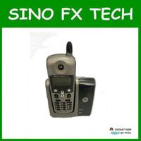Wholesale Telephones Sets - home use wireless telephone mola signal set battery charge cordless