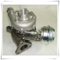 Wholesale Turbocharger Gt1749v - GT1749V turbocharger for Audi A4 Seat Cordoba Ibiza II Leon VW Caddy 701854-5004S 701854-0002 701854-0003 701854-0004