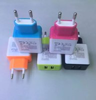 Wholesale Huawei Phone Housing - cell phone 2.1A universal fash charger dual usb wall house charger adapter for samsung S6 S4 S7 HTC HUAWEI IOS LG SONY TYPEC