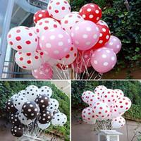 """18/"""" globos de papel de aluminio Irregular Lunares 4 colores o mezclado Fiesta Decoración De Cumpleaños"""