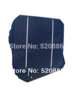 Wholesale 5x5 Monocrystalline Solar Cells - DIY 50w Solar Panel 20 pcs 5x5 A Grade Monocrystalline Solar Cell High Efficiency Solar Cells Solar Cells Free Shipping