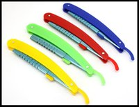 Wholesale Hair Slices - comb knife sliced burst in thin knife blade shaving hair Thinning hair is cut short Xiumei Dao
