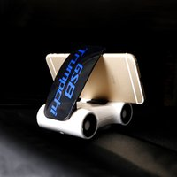 Wholesale Can Holder For Car - Cool Car Models Phone Stent Can be printed logo Fashion for iPhone 7 7 plus Samsung s8 Phone Holder 360 Degrees Rotating