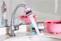 Wholesale Filtration Sand - 2016 hot sale 1 pcs Maifanshi Magnetization Health Household Kitchen Bathroom Faucet Water Filter Water Sediment Filter