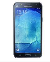 Wholesale Cellphone Inches - Original Samsung Galaxy J7 5.5 Inch 13MP Ram 1.5GB Rom 16GB Dual Sim Unlocked Refurbished cellphone DHL freeshipping