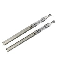 Wholesale Ego Manual - Newest product manual battery 510 thread skillet and ego matching finger-touch rechargeable Battery for vaporizer pen cartridges