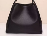 Wholesale American Advance - Hotsale brand new top quality women real advanced leather soho large small shoulder Bag tote purse handbag G35