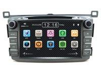 "Wholesale Car Navigation 2din - 2Din 8"" Car DVD for TOYOTA NEW RAV4 2013 2014 2015 with GPS Navigation Bluetooth 1080P DVD Player"