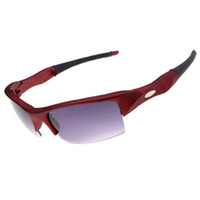 Brand Name Men Óculos Polarized Mens Sun Óculos Discount Moda Eyewear on-line para adultos com caixa