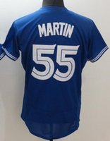 Wholesale wear baseball jersey men - Discount mens blue mens fashion Edition Baseball Jerseys MARTIN Baseball Wear men OSUNA GOINS PILLAR Baseball Jersey