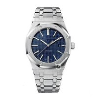 Wholesale Multicolor Sapphire - hot sale AAA Luxury Watch For Men Fashion Classic Style 42mm Stainless Steel Strap High Quality Automatic Movement Wristwatches Sapphire