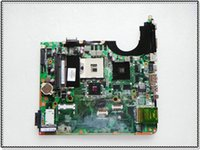 Wholesale Intel Pm55 - 575477-001 FOR HP DV7T-3000 NOTEBOOK for HP DV7 DV7-3000 Laptop motherboard PM55 DA0UP6MB6E0