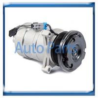 Wholesale oe auto - Auto air conditioner compressor for GMC Chevrolet OE#1131835 1131894 1131897 113644