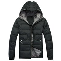 Wholesale Male Outdoor Jacket - The best-selling men DOWN winter down jacket north Polartec Jacket Male Sports Windproof Waterproof Breathable Outdoor face Coats 021