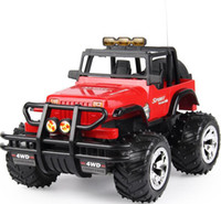 Wholesale Large Remote Controlled Hummer - Remote control big Hummer car, Remote off-road vehicles, Large remote control car model, 1:16 0.62kg