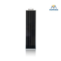 Wholesale Led Emergency Cheap - China 12V 25W high efficiency multi solar panel cheap Led Energy Saving reliable solar street light