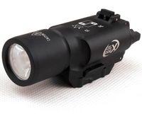 ingrosso luci laser a pistola-Tactical LED Pistol M4 Rifle Torcia X300 Lanterna Ultra Lights per Caccia Shooting Weaver Picatinny Mount