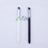Wholesale Note2 Stylus Pen - Wholesale-NewBrand new Hot selling Touch Screen Stylus Pen Capacitive Pen for samsung galaxy Note2 pen