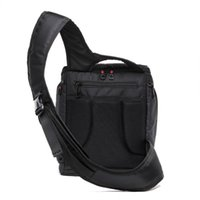 Wholesale Cameras Case For Sale - 2016 Hot sale Sling Camera Bag Waterproof DSLR Case for Canon for Nikon for Sony,HZQ50713241