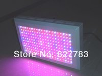 200x10W grow panel 2000W 9 Band Full Spectrum LED Grow Lights Rosso Blu Bianco UV IR Led Pianta crescente Lampade AC85 ~ 265V