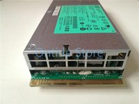 Wholesale Dps Supplies - Free shipping 1200W power supply DPS-1200FB A HSTNS-PD11 438202-001 438202-002 440785-001 For DL580G5 server mine mining PSU,100% working