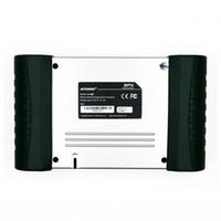Wholesale Autoboss Printer - Hot Sale free shipping original SPX Autoboss V30 without printer universal diagnostic scanner AS launch x431 diagun iii 2 ii