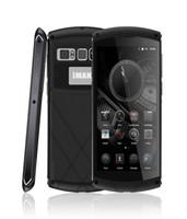 ingrosso gps esterno android ip67-Iman Victor Rugged Ip67 Smartphone 32 gb Protezione da esterno Mobile Antipolvere Impermeabile Evitare la pressofusione di alluminio pressofuso