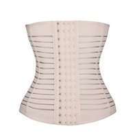 Wholesale Tummy Firming Wrap - Wholesale-2016 Postpartum Belly band weight loss body wrap Tummy Wrap Corset Girdle body shaper belly belt girdles faja Waist Trainer