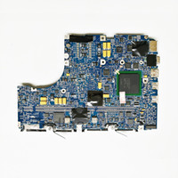 "Wholesale Macbook A1181 Laptop - Laptop Motherboard For Macbook 13"" A1181 Logic Board CPU 2.4GHz T8300 P N 820-2279-A 2007"