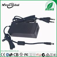 lcd überwacht china großhandel-China hochwertiger 50W 12V 4A Wechselstrom-Gleichstromadapter für Laptop LCD-Monitornetzteil