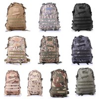 Wholesale triangle packaging - 3D Multi-Function Classic Water proof Nylon Shoulders Bag Triangle Package Backpacks Shoulder Bag Big Capacity Bag 10 Color E594L