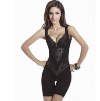 corset magique achat en gros de-2017 Femmes Sexy Corset Shaper Magic Minceur Bodys Building Underwear Dames Shapewear Minceur Costumes Pantalon Jambes Corps Shaping