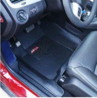 Wholesale Durable special floor mats for Fiat Freemont seats waterproof durable rugs carpets for Freemont M50943