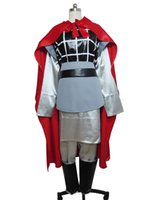Wholesale military woman costume for sale - Mulan Li Shang Military Set Cosplay Costume Carnival Party