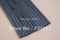 """Wholesale Carbon Arrow Shafts Wholesale - Free shipping 20 pieces lot 30"""" spine 500 carbon arrows shaft for hunting carbon arrow archery bow"""