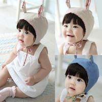 411d3136dfd Cute Toddlers Baby Girls Summer Sun Hat Ears Style Princess Bucket Cap Hat  3-8M