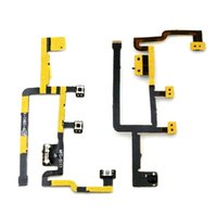 Wholesale Ipad Power Button - New Power Button On Off Volume Control Flex Cable Ribbon for Apple iPad 2 CDMA 2012