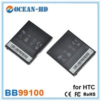 Wholesale Desire A8181 Battery - China New Mobile Phone Lithium Battery BB99100 For HTC Google G5 G7 Nexus One Dragon Desire T9188 A8181 A8180 T8188 Top-quality