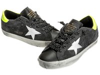 Wholesale Pe Coupling - GGDD Gooses Couples Women Super Star Sneakers Shoes Men Scarpe Donna Uomo SUPER STAR Upper In Leather Homme Femme In Camoscio E Stella In Pe