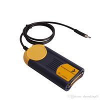 Wholesale Multi Diag J2534 - V2015.01 Multi-Di@g Access J2534 Pass-Thru OBD2 Device Professional diagnostic tool Multi Diag multi-diag DHL free