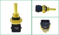 Wholesale Motorcycle Sensor - Engine Coolant Temperature Temp Sensor For BMW Motorcycles K 100 K 75 K75 K100 Peugeot 505 2.8 61311459197, 1459197, 024262, 7401346030