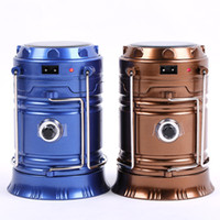 outdoor lantern manufacturers - Home Furnishing outdoor multifunctional solar camping lamp lamp lantern night lamp manufacturers tent creative commodity supply